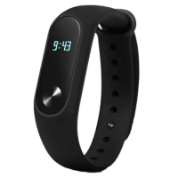 Mi Band 2 Manual de Usuario PDF