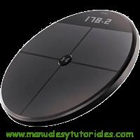 HTC UA Scale Manual de Usuario PDF
