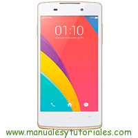 Oppo Joy Plus Manual de Usuario PDF