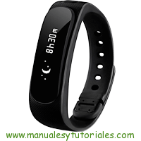Huawei TalkBand B1 Manual de Usuario PDF