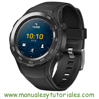 Huawei Watch 2 Manual de Usuario PDF