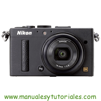 Nikon Coolpix A manual