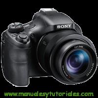 Sony DSC-HX400V Manual de Usuario PDF