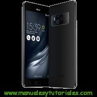 Asus Zenfone AR Manual de Usuario PDF