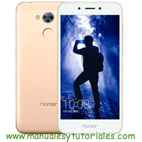 Honor 6A Manual de Usuario PDF