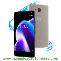BQ Aquaris U2 Manual de Usuario en PDF