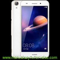Huawei Y6 II Compact Manual de Usuario en PDF español