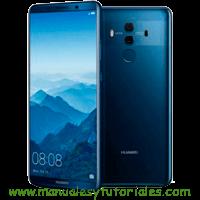 Manual Huawei P20 pro, P20 Lite y P20