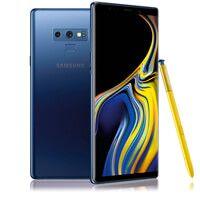 Samsung Galaxy Note 9 Manual de Usuario PDF español