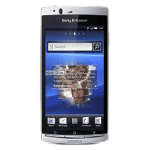 Sony Ericsson Xperia Arc Manual
