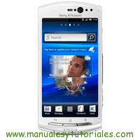 Sony Ericsson Xperia neo manual